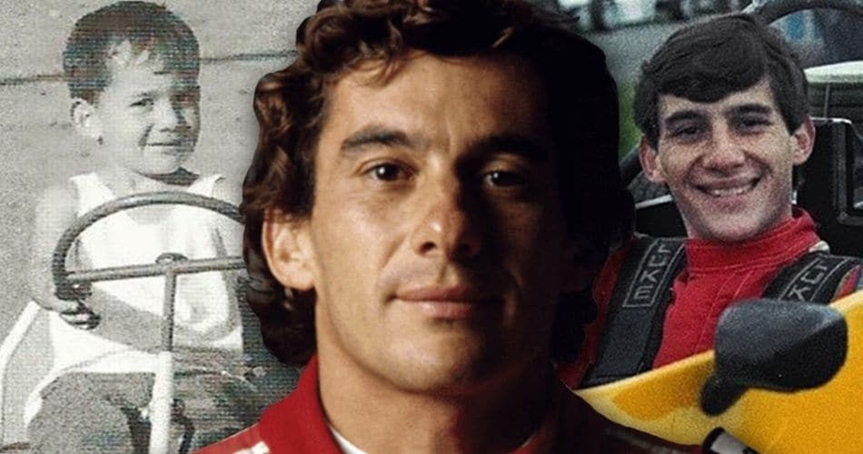 O dia em que Ayrton Senna não morreu na Tamburello