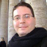 Padre Fabio Fernandes