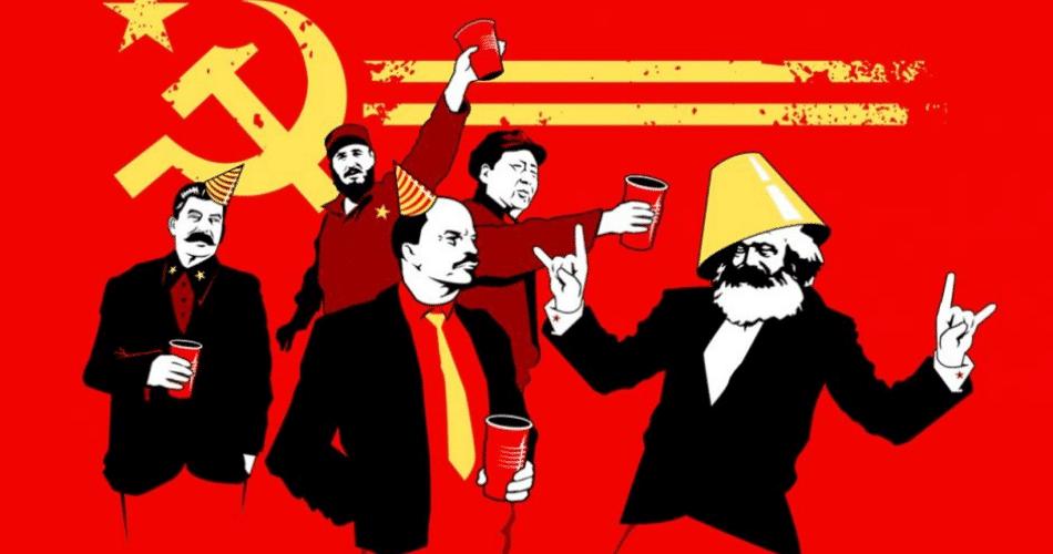 Mentalidade vermelha