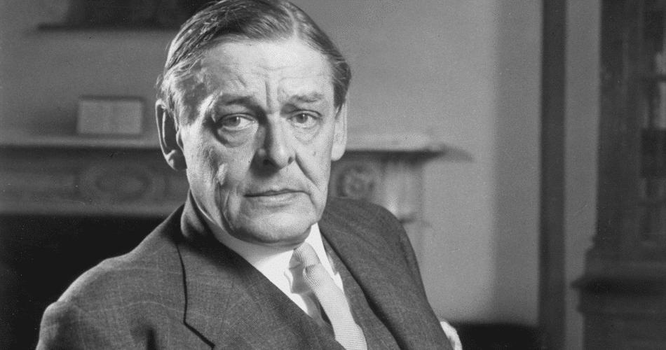 Uma ode a T.S. Eliot