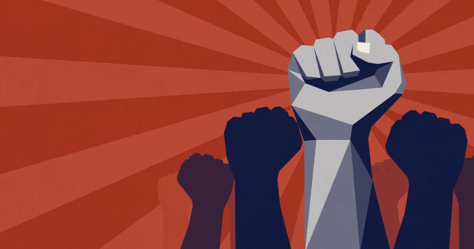 O revolucionário é um conservador