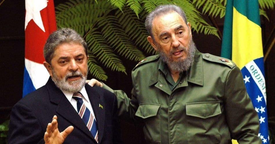 Cuba A espada da revolução na America